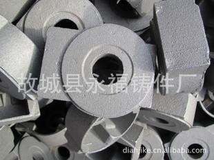 供应蜗轮头配件铸铁箱体、箱盖