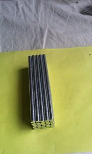 钕铁硼磁钢磁铁磁柱5*1