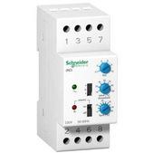 延时继电器 - 使负荷延时通电或断电