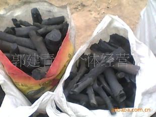 传统木炭,纯梨木烧制(图)
