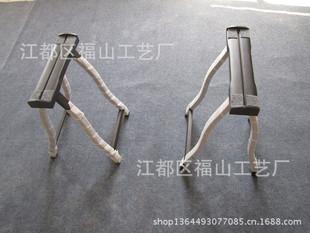 高级A型古筝支架/古筝架子/古筝腿| 楠木 红木亚光古筝架