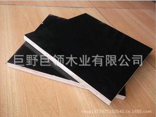 厂家专业供应 建筑模板 装修板材