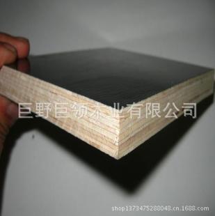 厂家长期供应优质建筑模板 多种板材