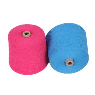 顶级山羊绒线 中粗羊绒线 优质羊绒线 手编机织 正品羊绒线批发