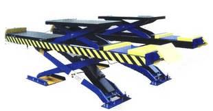 长沙供应高昌大型剪式举升机,原厂正货,服务快捷