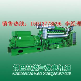 工业有机废水沼气发电-酒精厂/造纸厂/柠檬酸厂/淀粉厂沼气发电机