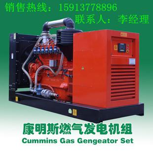 供应江西上饶/鹰潭/南康市养殖场专用120KW沼气发电机组