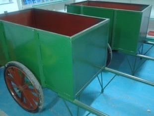 大量现货供应  优质钢材垃圾斗车
