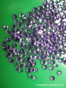 天然紫石榴