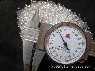 天然白黄玉RD1.75mm(打造RD3.0mm以下之全球最大白黄玉制造商)
