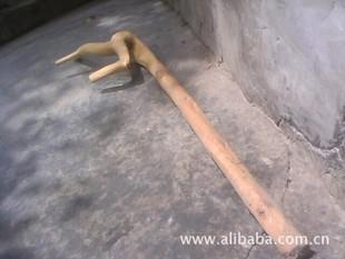 红豆杉拐杖