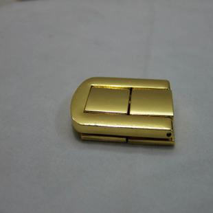 供应锁扣 箱包锁扣 礼品盒锁扣