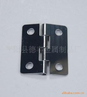 小锁扣小蝴蝶锁扣小花扣首饰盒扣精品盒锁扣弹簧锁