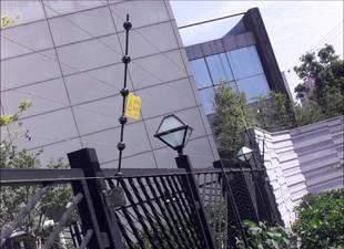 安庆脉冲电子围栏系统