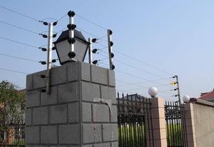 周界安防 电子围栏 安庆