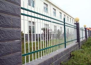 安庆护栏厂 围墙栏杆 市政护栏