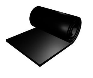 普通 橡胶板 黑色 耐油耐磨 工业橡胶板 1mm 2mm 3mm
