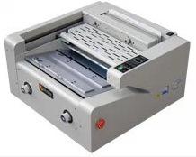 彩霸CB-920V桌面型胶装机无线胶装机全自动胶装机