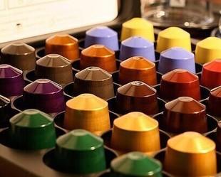 Nespresso咖啡胶囊封口机触点式咖啡粉咖啡杯子封口机