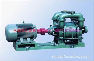 单级水环式真空泵价格优惠 水环真空泵