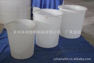 供应pe圆桶 进口PE食品级材质 专业制造腌制皮蛋桶 全国