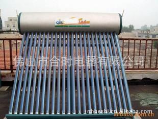 供应安装家用太阳能热水器商用太阳能热水器工厂太阳能热水器