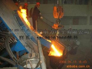 供应2T熔炼钢中频熔炼炉,中频感应电炉,工业炉