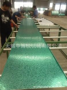 铝蜂窝板行业专用冷弯设备