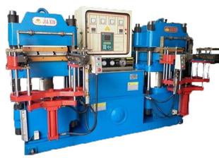 东翔平板硫化机维修、东翔平板硫化机翻新、平板硫化机改造