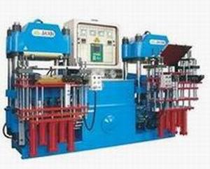 霖城平板硫化机维修、霖城平板硫化机翻新、平板硫化机改造