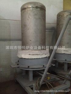 不锈钢炉胆坩锅深圳炉业不锈钢炉胆坩锅