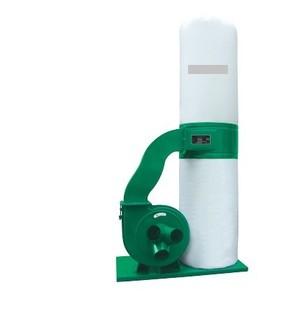 青岛宏润佳全国供应厂家直销木工机械设备单筒吸尘器 全国联保