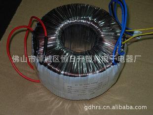 厂家直销FSHRS自然冷式低频小型环型变压器