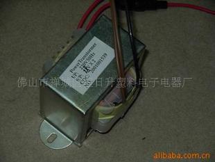 12V防水变压器 方型电子变压器 防水变压器LED