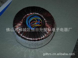 大量供应干式双绕组低频环形变压器铁芯
