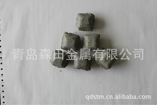 供应钙铝脱氧剂 STQ-4000球团