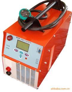 多段焊接电熔焊机 12KW电熔焊机  WDR-16D 钢丝网骨架电熔焊机