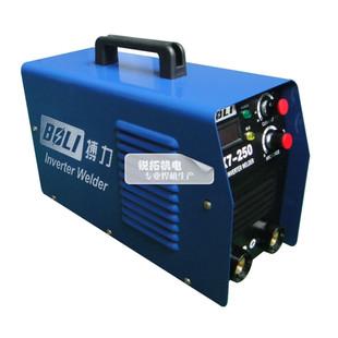 220v逆变直流手工电焊机 zx7-250s igbt经济型 4.0焊条专用机!