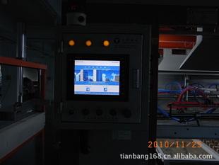 广东吸塑机(全自动操作系统TB-A48PLC及吸塑图片)