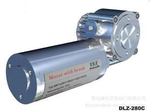青岛德伦茨自动门-供自动门感应门及配件,德伦茨DEL-280C马达