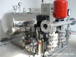 无负压变频供水设备 给水设备 排水设备 变频控制柜