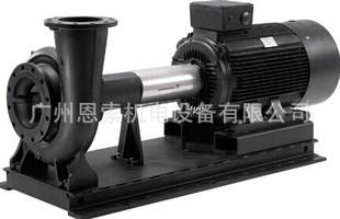 格兰富- NK/NKG 泵
