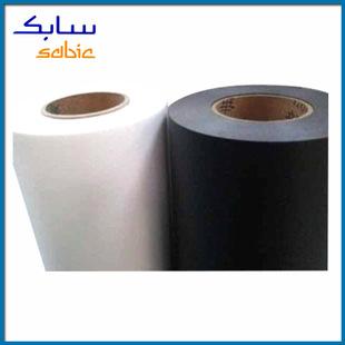 长期出售 白色防火阻燃PP薄膜 可定做透明防火阻燃pp薄膜