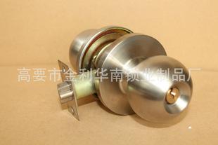 供应佳固牌JG-587型 筒式球形锁 批发门锁