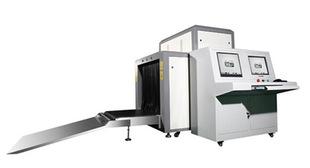 AT10080型X射线行李安全检查设备X光机检查仪图像清晰行业