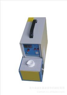 熔金机,中频熔金机