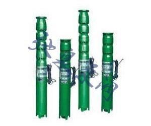QJ型井用潜水电泵 潜水泵 深井潜水泵 潜水泵 井用 井用潜水泵