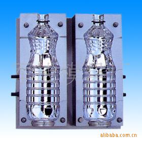 湖南塑料吹瓶模具 PET吹瓶模具 湖南吹瓶模具生产 选达悦模具公司