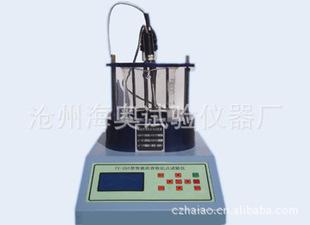 SYD-2806D型电脑数控沥青软化点,软化点测定仪