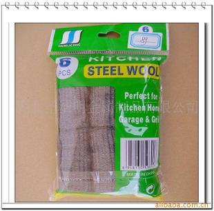 钢丝棉 清洁刷 钢丝球 钢棉条 steel wool strip